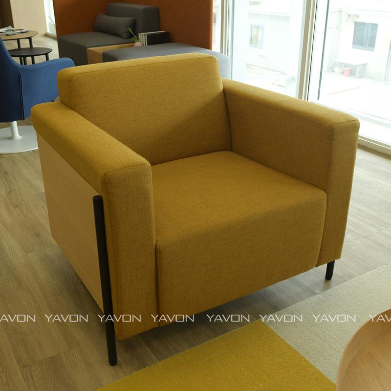 办公沙发KP0A