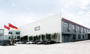 雅风生产工厂
