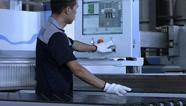 板式车间德国进口设备
