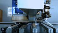 板式生产车间