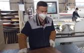 员工风采 生产