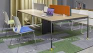 [雅风办公家具展厅]二楼沃格办公桌
