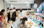团队风采母亲节活动
