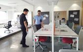 雅风家具办公系统设计交流会2