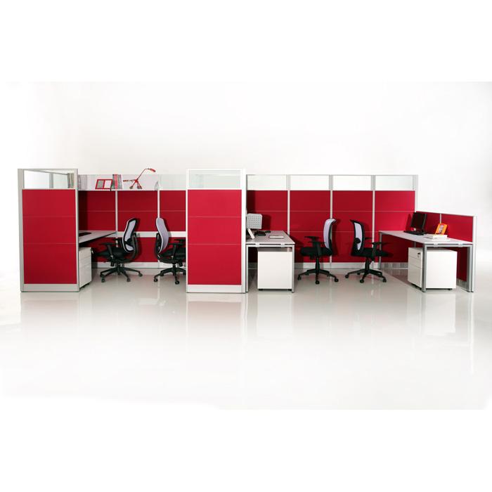屏风办公桌EOS