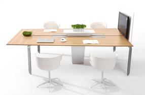 板式会议桌锐