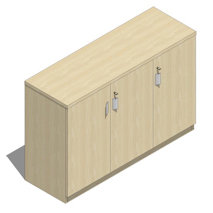 板式办公文件柜