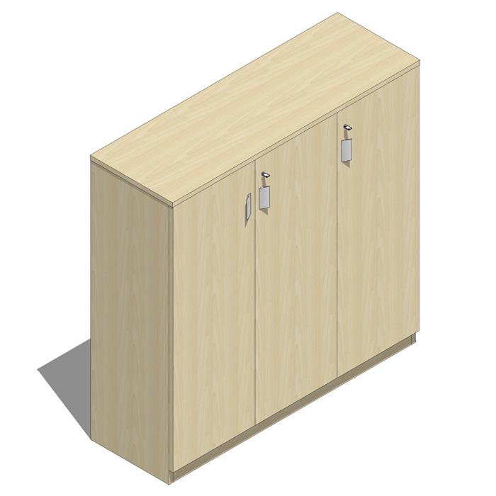 板式办公室文件柜