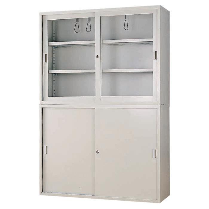 钢制文件储物柜