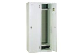 钢制衣柜KS-2D