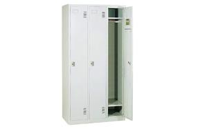 钢制衣柜KS-3D