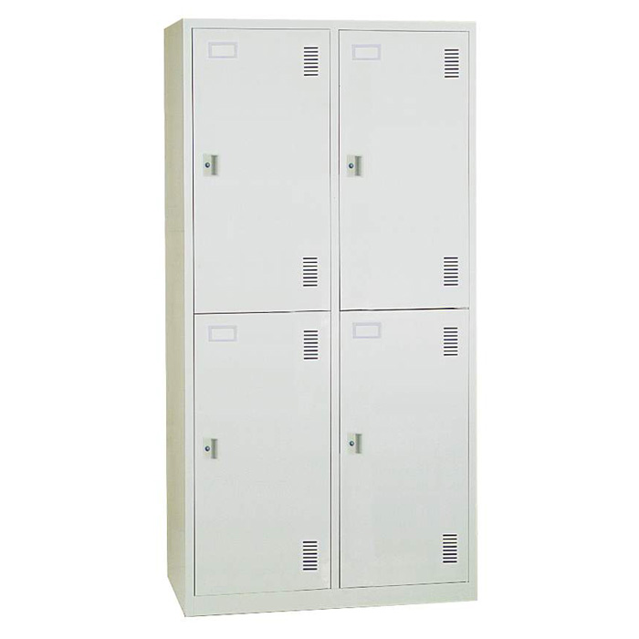 钢制衣柜KS4D