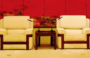 麦迪逊办公沙发