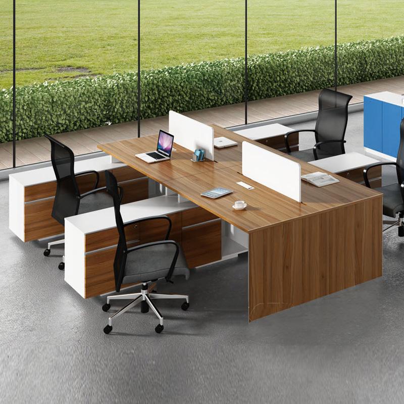 办公桌组悦