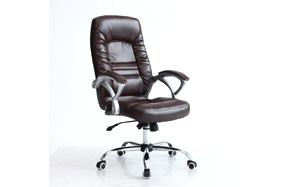 雅风大班椅 电脑椅 网布培训椅 升弯管椅9206
