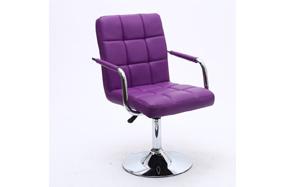 雅风职员椅 吧椅 皮制吧椅 九格椅