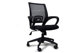 雅风职员椅 电脑椅 网布转椅 升降椅119