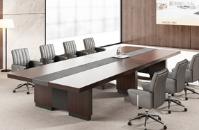 会议桌品尊
