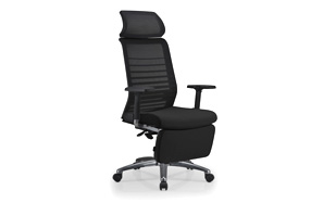 办公电脑椅老板升降网椅 传奇