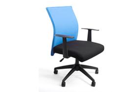 电脑办公椅 会议椅 洛克