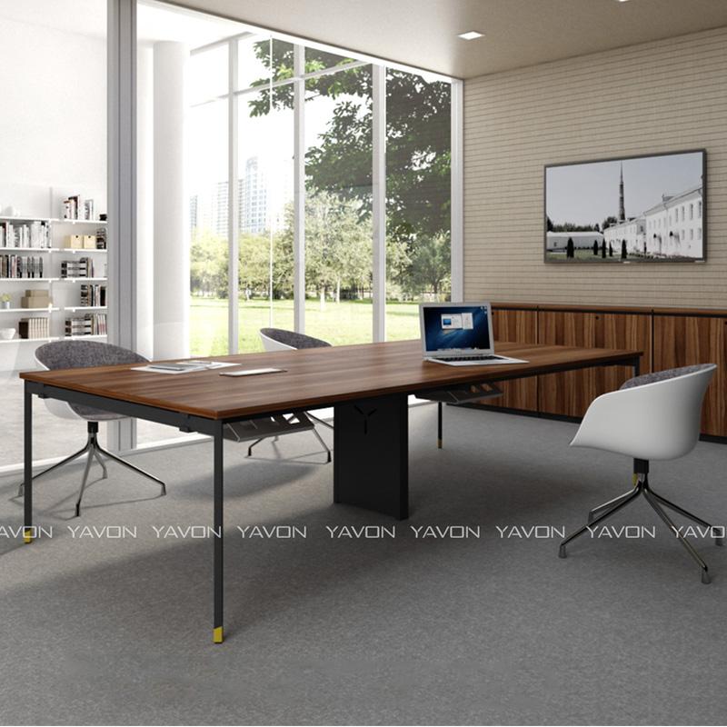 板式会议桌 沃格