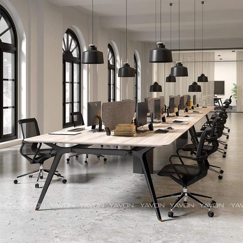 员工办公桌 X系列