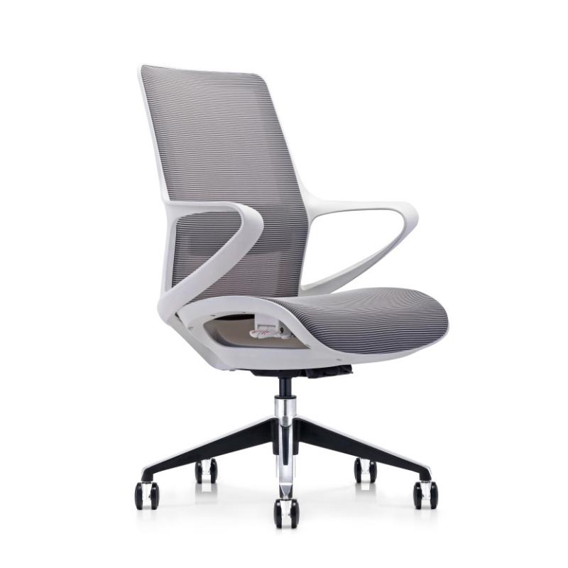网布电脑办公椅