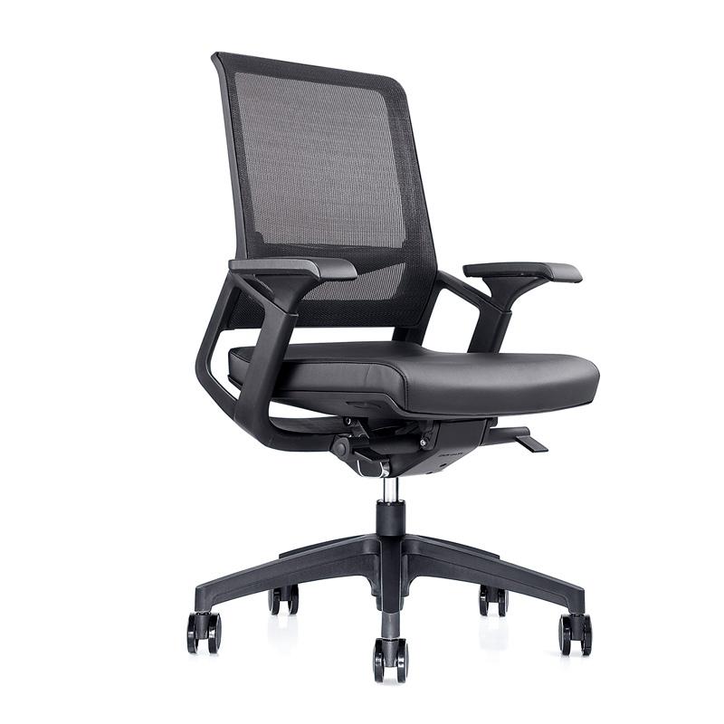 网布电脑办公椅KA03L