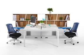 办公桌组锐