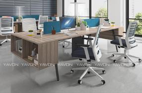 职员办公桌 Y